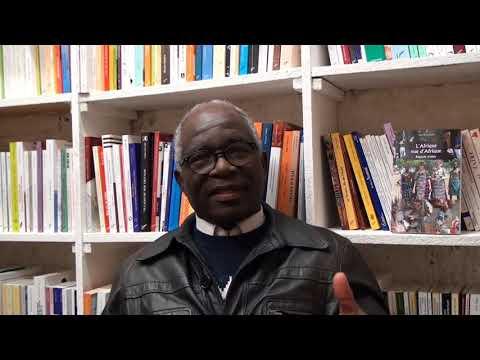 Vidéo de Amadou Hampâté Bâ
