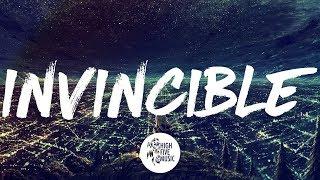 Borgeous - Invincible (Tradução)