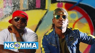 KHALIGRAPH JONES X TIMMY TDAT - KASAYOLE (Official Music Video)