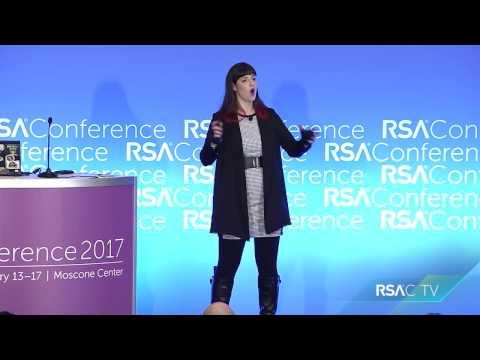 You are a CSO of Your Home | Keren Elazari | RSAC 2017