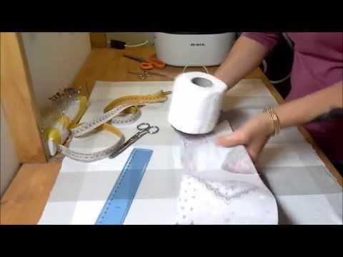 Come realizzare un porta carta igienica fai da te mania - Porta carta igienica ikea ...