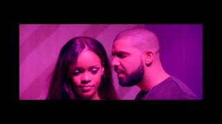 Rihanna   Work ft  Drake (R3hab Remix) Video remix