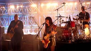 Pixies - Debaser (Live) Ljubljana 2017