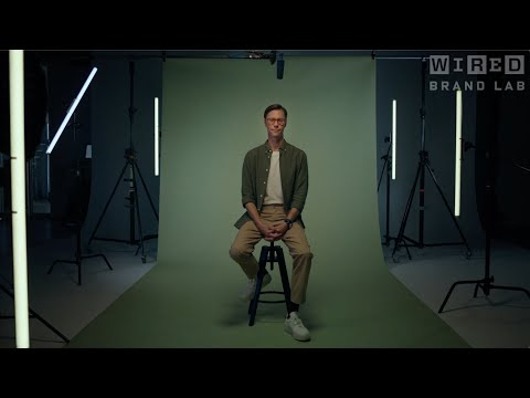hm.com & H&M Voucher Code video: WIRED x H&M | The recycling machine reinventing fashion