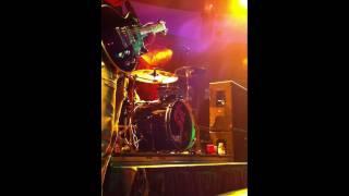 "Mark Castillo & Crossfade playing "" Cold "" Live at Mohegan Sun Wolfs Den"