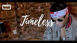 "(FREE) Dancehall x Afrobeats Type Beat - ""Timeless"" | Wizkid ft J Hus x Not3s Type Instrumental"