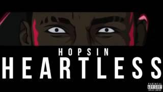 Hopsin - Heartless feat. Ed Sheeran