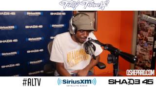 "Hubbs Freestyle Tony Touch Shade 45 ""Toca Tuesday"" Episode 6/30/15"