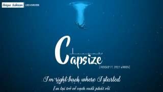 [Lyrics + Vietsub] FRENSHIP & Emily Warren - Capsize