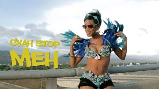 "Shradah - Cyah Stop Meh (Official Music Video) ""2015 Soca"" [HD]"