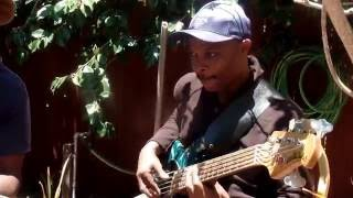 SWAAM (Smooth West African Acoustic Music)