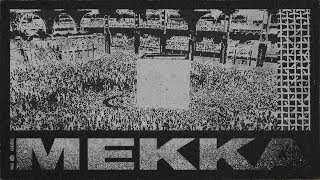 Gedz - Mekka (Instrumental)