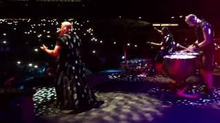 """Disturbed on Tour: """"The Sound of Silence"""" Live in Syracuse, NY"""