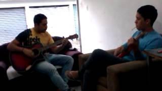 Rodrigo Tavares -Oasis / Paradise City, Jam Sessions