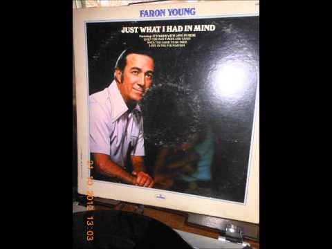 faron-young-lets-be-alone-together-richard-b-johnson
