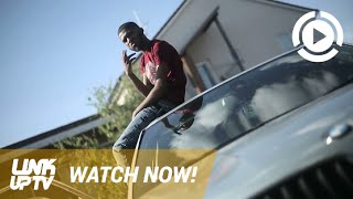 Yung Bush - Man Don't Care (Remix) [Music Video] @YungBush_ | Link Up TV