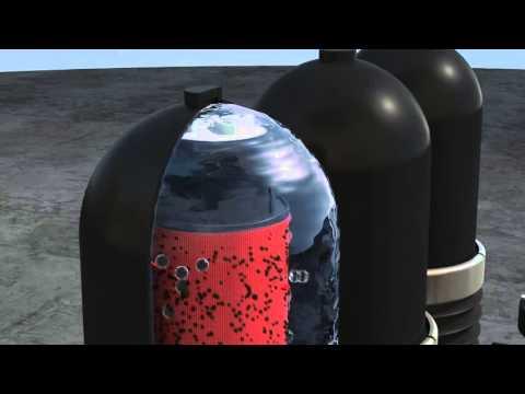 Amiad vannrensing - Spinklin Animation wmv (Engelsk tale)