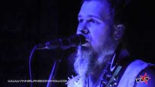 Ep. 549: Wayne Static (Live Performance)