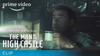 The Man in the High Castle Season 1 - Not A Spy    Amazon Video