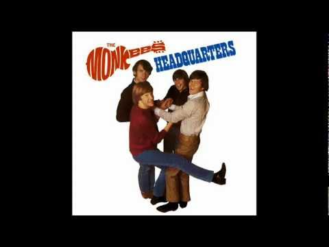 Early Morning Blues And Greens de Monkees Letra y Video