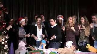 Rádio Comercial | Making Of Canção Natal 2014
