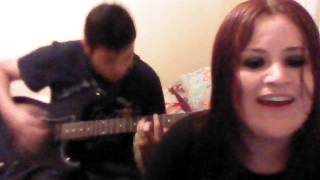 The Offspring   Gone Away Cover