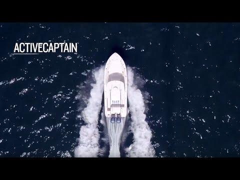 Garmin ActiveCaptain™ - die App für ein ultimativ vernetztes Erlebnis an Bord