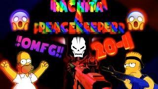 20-1 A Peacekeeper en DPE-BO2