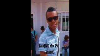 Maning Nice (Just T) - Semba No Pé [2010]