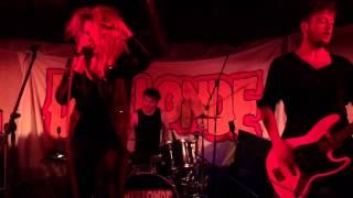 Lionface - Vampire (live in Bristol, Jun '15)