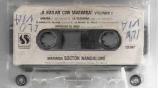 Marimba Soctón Nandalumí - La Movida