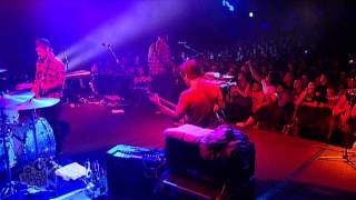 Thrice - Stare At The Sun (Live in Sydney) | Moshcam