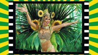 Samba Mashup - Brazil Olympics 2016 un official song dance tune mix