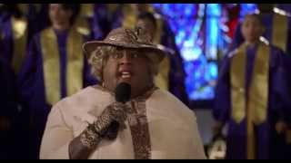big momma's house, oh happy day scene (song)