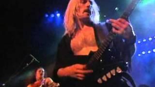 Venom - nightmare. Live December 1984 London