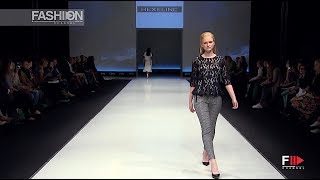 EXELINC Selected Spring 2015 CP Moscow - Fashion Channel