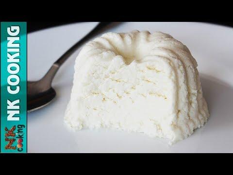 НЕЖНЕЙШИЙ ДЕСЕРТ ВСЕГО ИЗ 3 ИНГРЕДИЕНТОВ ЗА 5 МИНУТ 🥥 Рецепты NK cooking