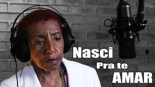 Nasci Pra Te Amar - Leci Brandão | Clipe do Samba