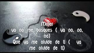 Ya no me busques zckrap ft J-L (R&B romantico 2014)