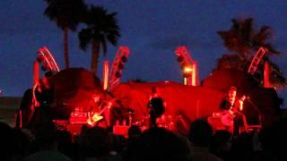 Nine Lashes - Write It Down LIVE at REDvolution Tour in Phoenix