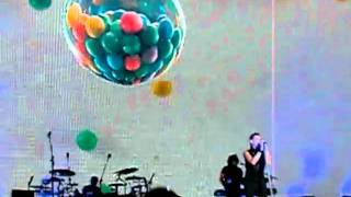 Depeche Mode-Policy Of Truth -Live Mexico City 2009
