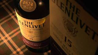 The Glenlivet - 15 Years Old French Oak Reserve with Ian Logan