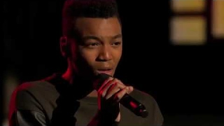 Stay   Rihanna Best Audition 3 - The voice kids