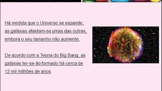 Teoria do Big Bang