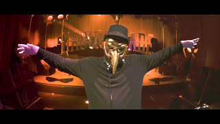 CLAPTONE presents The Masquerade Brazil