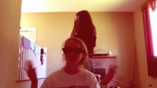 """Jimmy Fallon feat. will.i.am - Ew! (Official Music Video)"" Fan Video"