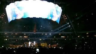 U2 Stay (Faraway, So Close!) @ 360° Estadio Azteca  MEXICO 14 MAYO 2011