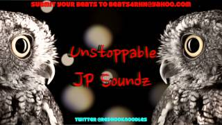 Hard Powerful Hypnotic hip-hop beat {rap} Instrumental - 2015
