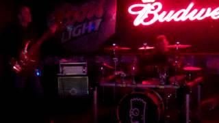 "Drummer Bart ""Tijuana Bible"" Jim Suhler & Monkey Beat (cover)"