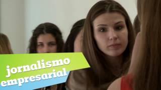 Curso de Comunicação Organizacional | ESEC